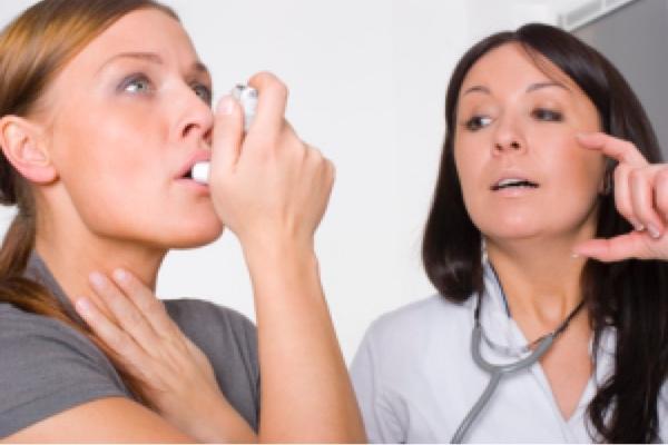 """""""asthma"""""""
